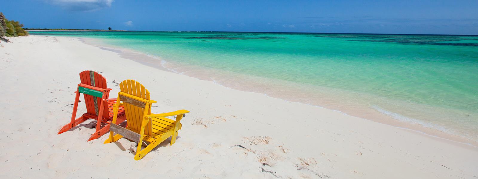 BVI Itineraries Anegada-Beach