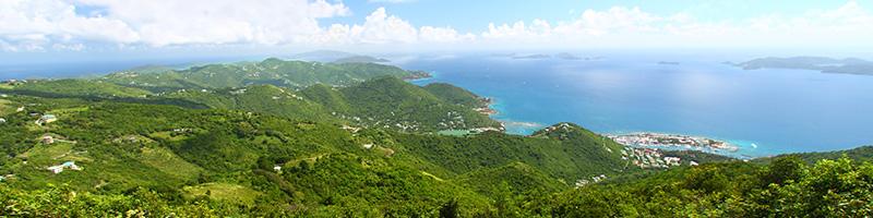 BVI Itineraries Tortola