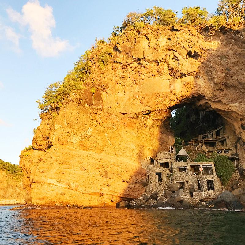 Moonhouse, Bequia - The Grenadines